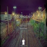 Discknocked - DZ-022 Podcast