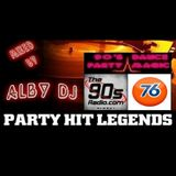 Party Hit Legends #76 - The Best 90's Hits Songs