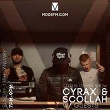 13/01/2019 - Cyrax & Scollah W/ Guest's - Mode FM