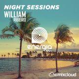 William Ribeiro Night Sessions Radio Show 4 de Abril de 2016