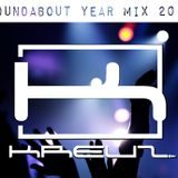 KREUZ - Roundabout Year Mix