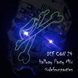 Defcon 24 - @defconparties Hallway Party Mix