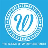 The Sound Of Whartone Radio 009 with Blaqwell Guest Mix