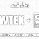 BassJockeys Sessions Show - 26.12.13 with Showtek & Sick Individuals