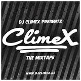 DJ ClimeX - ClimeX The Mixtape