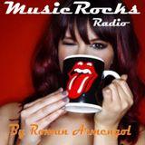 MusicRocks By Roman Armengol 12-03-17