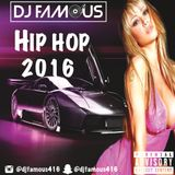 HipHop 2016 mix