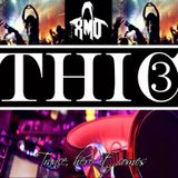 Xmo - THiC 3 20.03.2016 [ BEST IN NEW TRANCE ]