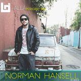 B+allá Podcast 088 Norman Hansell