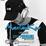 MaxTauker - Trance Generation; Episode #244.