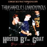 Thrashaholics Unanonymous: 02-01-2013