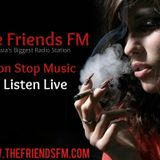 Rj Addie & Rj Zonia Eid Ul Adha show on TheFriendsFM 27th October 2012