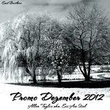 Promo Dezember (03.12.2012) // Weihnachten zu House