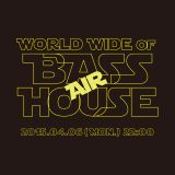 "TJO ""WORLDWIDE OF BASS HOUSE"" Mix"