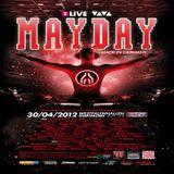 Torsten Kanzler @ Mayday 2012 Made In Germany - Westfalenhallen Dortmund - 30.04.2012