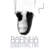 Cadeira Elétrica #4.10 - Rafinha Essential Mix