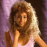 Whitney Houston in 6Mix