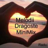 Cateva melodii superbe, romanesti si straine ( mix )