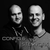 Config & Stemvork @La Forza presents 6 years Moan records. Knall Room