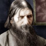 Rasputin, the Man and the Myth