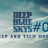 Deep Blue Skys Mix