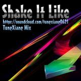 TungXiang_Mix35_Shake It Like
