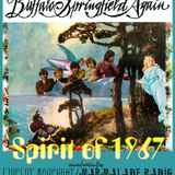 MAGIC MIXTURE COMPLETE RADIO SHOW - SPIRIT OF 1967 IV - GEORGE FLORAKIS INTERVIEW (24 MAY 2017)