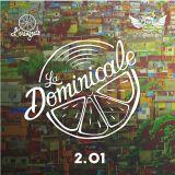 La Dominicale - Radio Meuh - 2.01