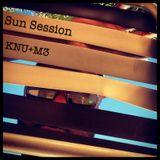 Sun Session. The Opener.