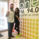 Onefm-Michelle Rodrigues- chats to Jonathan Pepler Founder of Sanlam Destination Awards