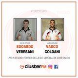 #10 puntata di TERZO TEMPO. Ospiti Edoardo Veresani & Vasco Coldani della Vercellese !