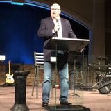 There's a Time to Weep and a Time to Fight - Evangelist Mark Purkey