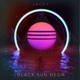 Black Sun Neon