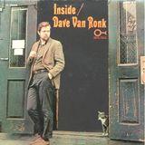 Dave Van Ronk – Inside Dave Van Ronk  /  Prestige –FL  14025   1964