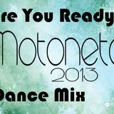 2013 Motoneto Dance Mix