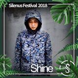 Taiwan Techno Podcast @ 135 - Shine @ Silenus Festival 2018-07-21
