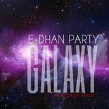 GALAXY (Podcast Nº01)