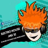 ELECTRO HOUSE MIX 12