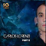 Carlos Lorenzi - Essential Grooves Parte  2/3