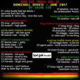 run the track vol 22... dancehall update june 2017