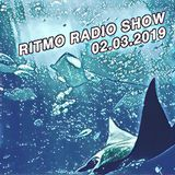 Electro Techno - Tribute to Drexciya - exclusive mix for Ritmo Radio Show 02/03/2019