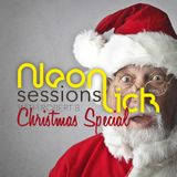 Neonlick Sessions with Robert B - Christmas Special