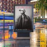 @DJGEORGIEK Presents BILLBOARD SEASON Vol. 3  - CHRIS BROWN