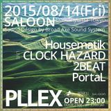 PLLEX #3 - PortaL