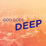 God Goes Deep - Ena Cosovic - Dj-set May 2014