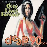 DJ Deep - The 90's Mix Vol 1 (Section The 90's)