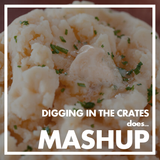 DIGGING IN THE CRATES | MASHUPS | SHOCK RADIO | 10/05/2017