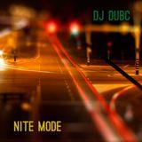DJ DubC - Nite Mode