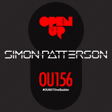 Simon Patterson - Open Up - 156