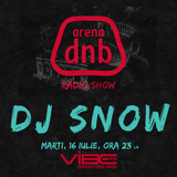 arena-dnb-radio-show-vibe-fm-mixed-by-DJSnow-16-July-2013